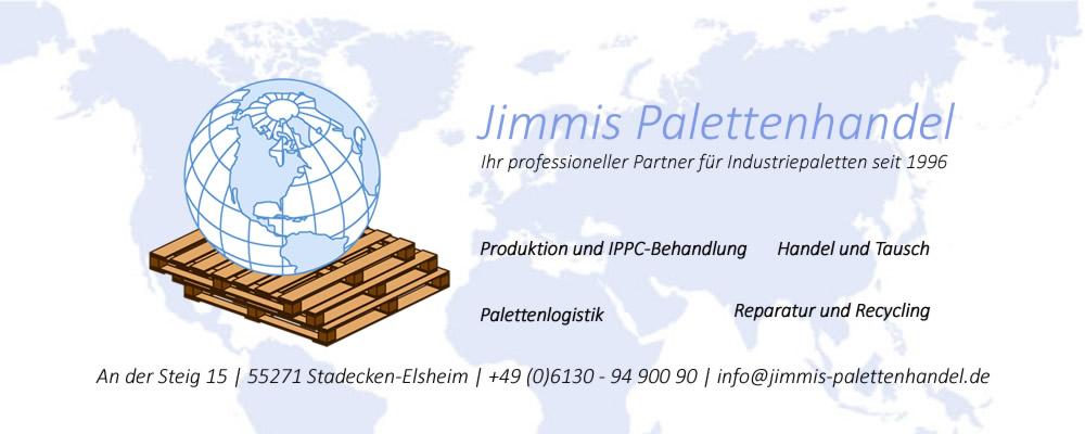 Gut bekannt Düsseldorfer Palette IJ49